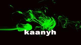 cyndi lauper you don't know remix kaanyh