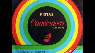 """""""Pistas Cancionero"""" (fecha desconocida)"""