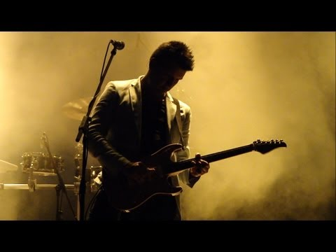 """BROTHERS IN BAND (Tributo """"DIRE STRAITS"""") - Directo 2012 ON THE NIGHT"""