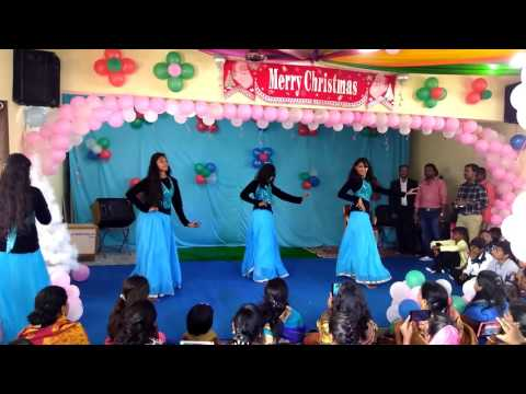 Remix Christmas Dance by Youth   2016