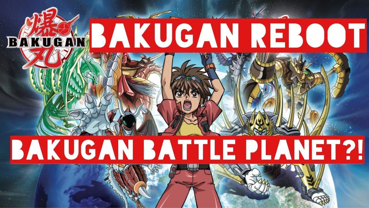 Bakugan reboot 20182019 bakugan battle planet youtube bakugan reboot 20182019 bakugan battle planet voltagebd Gallery