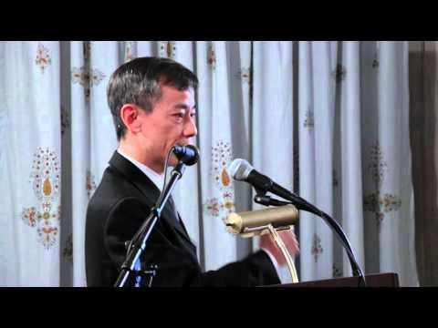 Richard Hsu, MD, PhD, FACS: Fenestrated Aortic Endografts