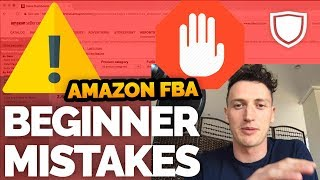 The 3 Biggest Amazon FBA Mistakes That Every Beginner Makes...