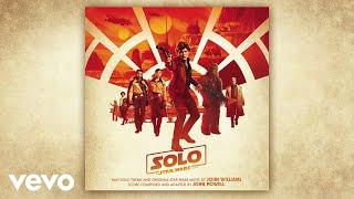 "John Powell - Train Heist (From ""Solo: A Star Wars Story""/Audi…"