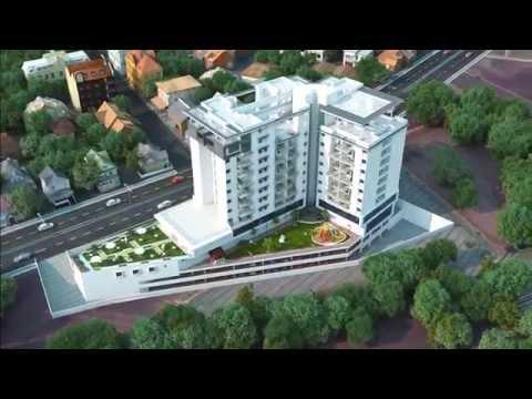 Manohar Srushti Apartments