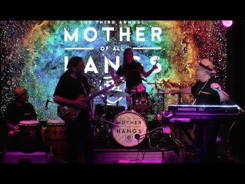 Unedited Full Cut Film Jon Hammond Band at Mothertone Party Nashville