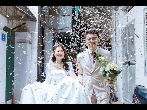 Anh Kiet & Vu Hanh Wedding 23/12/2020