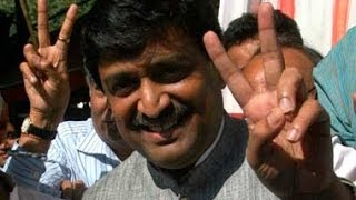 19 seats go to elections in Maharashtra
