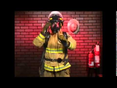 Fire Department Introduction Training Video
