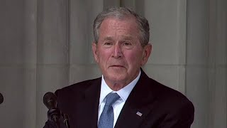 George W. Bush, From YouTubeVideos