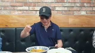 거제여행,배말칼국수ㆍ김밥 본점(장승포)