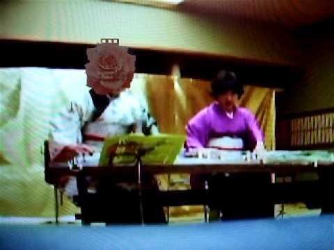 奈良の四季・宮城道雄作曲