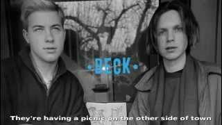 Watch Beck Sleeping Bag video