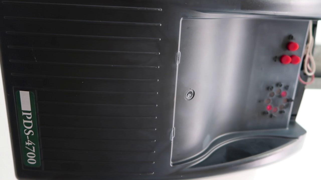 Precision Garage Door Opener Pds 4700 Dandk Organizer