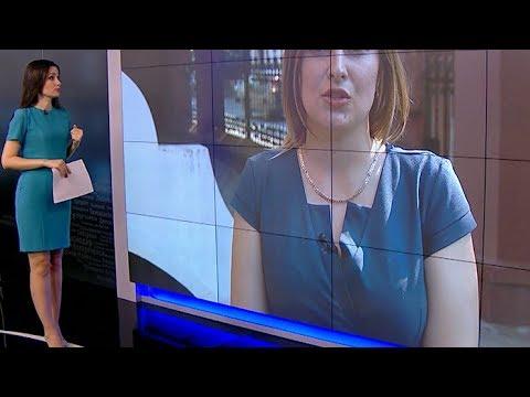 Разговор со специалистом краевого Роспотребнадзора Викторией Окроян