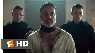 The White King (2017) - A State Funeral Scene (8/8) | Movieclips