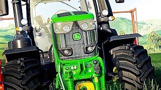 FARMING SIMULATOR 19 Farm and Furious Trailer (2018) PS4 / Xbox One / PC