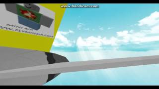 roblox mini air boeing 787 dreamliner einführung video