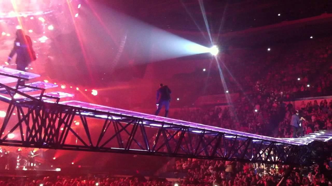 Justin Timberlake Tour 2020.Justin Timberlake 20 20 Experience Tour Moving Stage