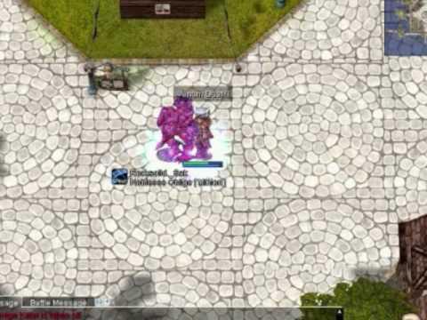 Ragnarok Assassin Cross Showing Assassin Abilities Part 1