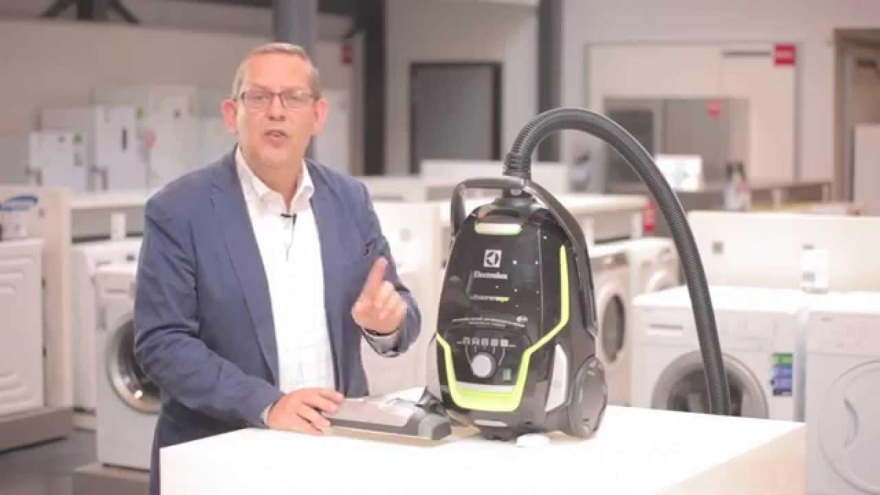 electrolux ultra one green un aspirateur ultra conomique. Black Bedroom Furniture Sets. Home Design Ideas