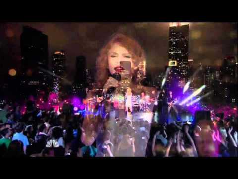 Taylor Swift - Enchanted [Live]