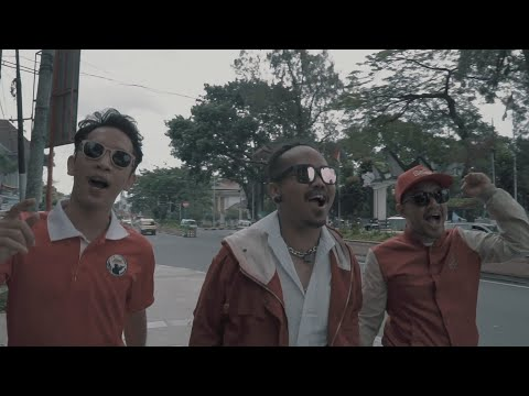 PUNXGOARAN - HAI BANGKIT - NUNGA JUMPANG MUSE ARI PESTA I ( Official video )