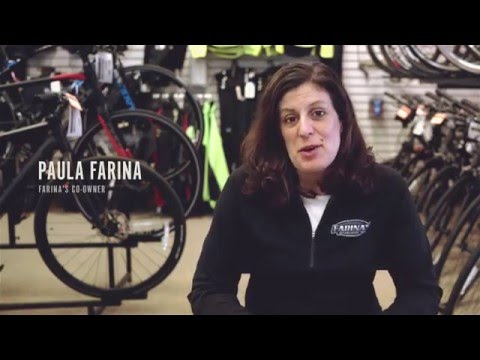 The Bike Cooperative Presents Farina's Bike Shop