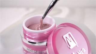 Makeup gel Moyra