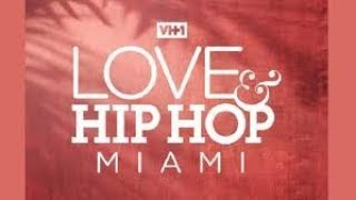 Love & Hip Hop Miami, S2 Reunion, Pt. 1 Review ONLY by itsrox