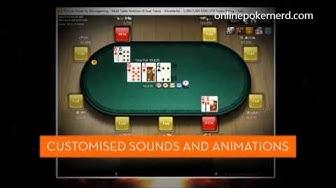 Betsson Poker Video 2013 - Online Poker Bonus Code Review - OnlinePokerNerd.com