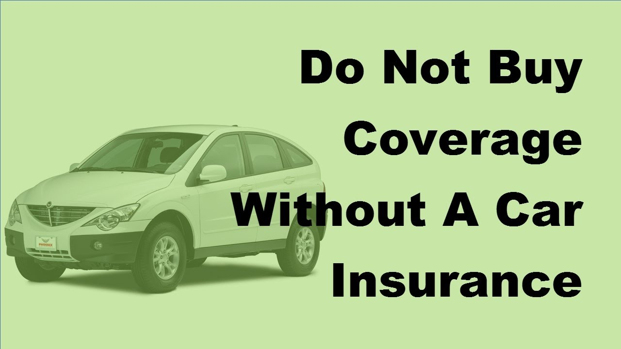 do not buy coverage without a car insurance comparison 2017 compare car insurance youtube. Black Bedroom Furniture Sets. Home Design Ideas