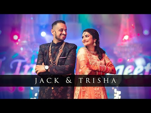 The Wedding Of Jack & Trisha | Shutter Up Studio | Malaysia #jacktrisha