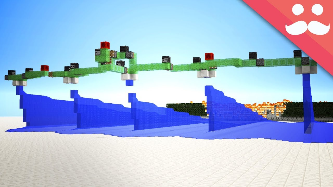how to make a flying machine in minecraft pe