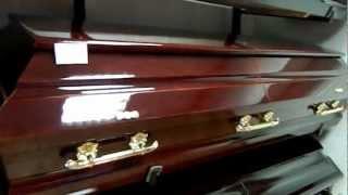 видео Гробы оптом