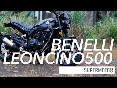 BENELLI  LEOCINO500