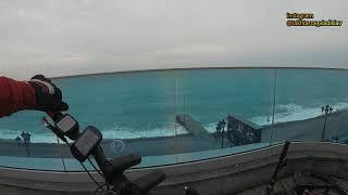 Крым на электробайках по Ялте Ливадия Царская тропа Гаспра Массандра парк февраль 2021