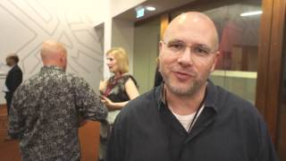 Hear from participants of the 2012 AAAI National Angel Investor Conference (Melbourne)