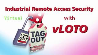 Groundbreaking Security and Safety feature for Remote Access