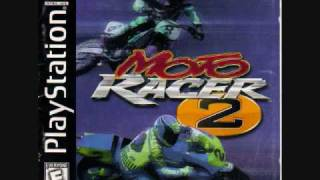 PS1 Moto Racer 2 Soundtracks- Track 7