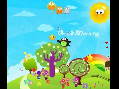 Good morning card gif apps on google play m4hsunfo