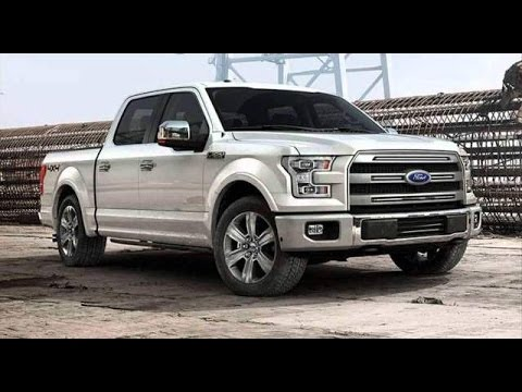 2017 Ford F150 Lariat Super Crew Sport Fx4 502a Detailed Walk Around