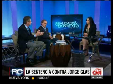 CNN: Eduardo Gamarra y Carlos Sánchez Berzaín, lo más relevante de A.L. en 2017 y una visión 2018