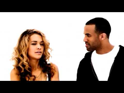 Craig David - Where's your love (official music video) [HQ]
