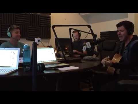 "Curtis Peoples & Lance Bass ""Bye Bye Bye"" on Dirty Pop Live"