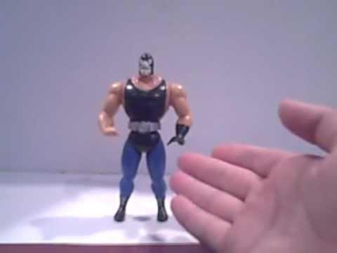 BB:BMVR:22:batman the animated series: bane