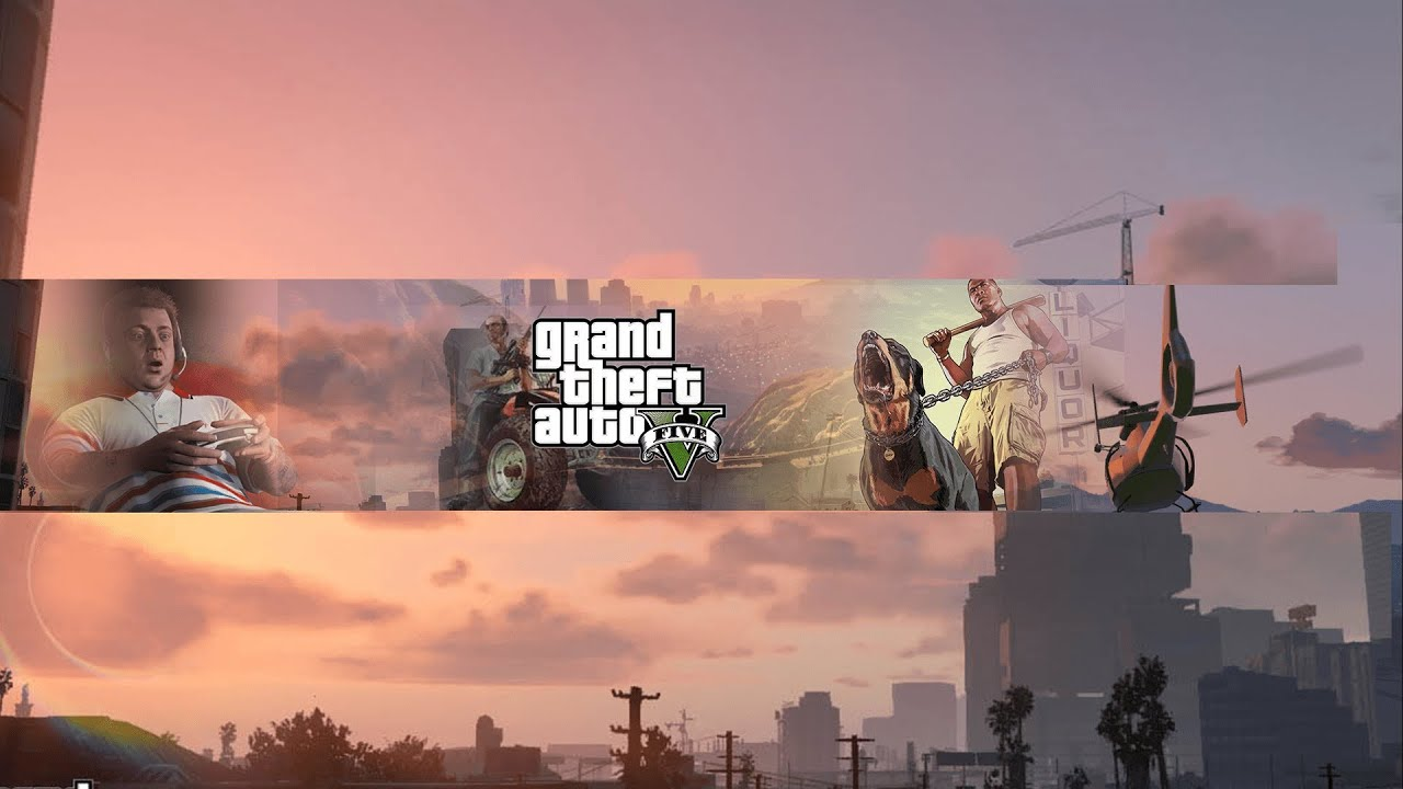 Download image gta5 pc android iphone and ipad wallpapers and - Spectacular Grand Theft Auto 5 Channel Art Speed Art W Imbazi Youtube