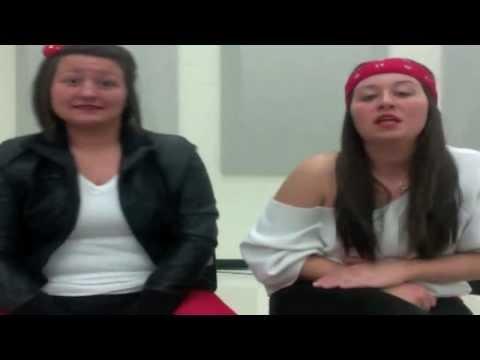 2013 Hoxworth High School Scholarship Winning Videos