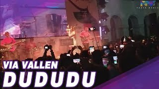 Video DUDUDU (BLACKPINK COVER) BY VIA VALLEN - GEDUNG SATE FESTIVAL 2018 download MP3, 3GP, MP4, WEBM, AVI, FLV November 2018