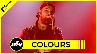 Colours  - Lawless | Live @ JBTV